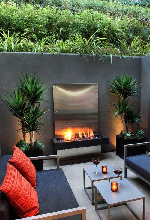 ideias para decorar meu jardim:casa de fifia blog de decoração : IDEIAS PARA DECORAR JARDIM,QUINTAL