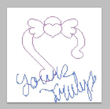 pixel art tokyo mew mew