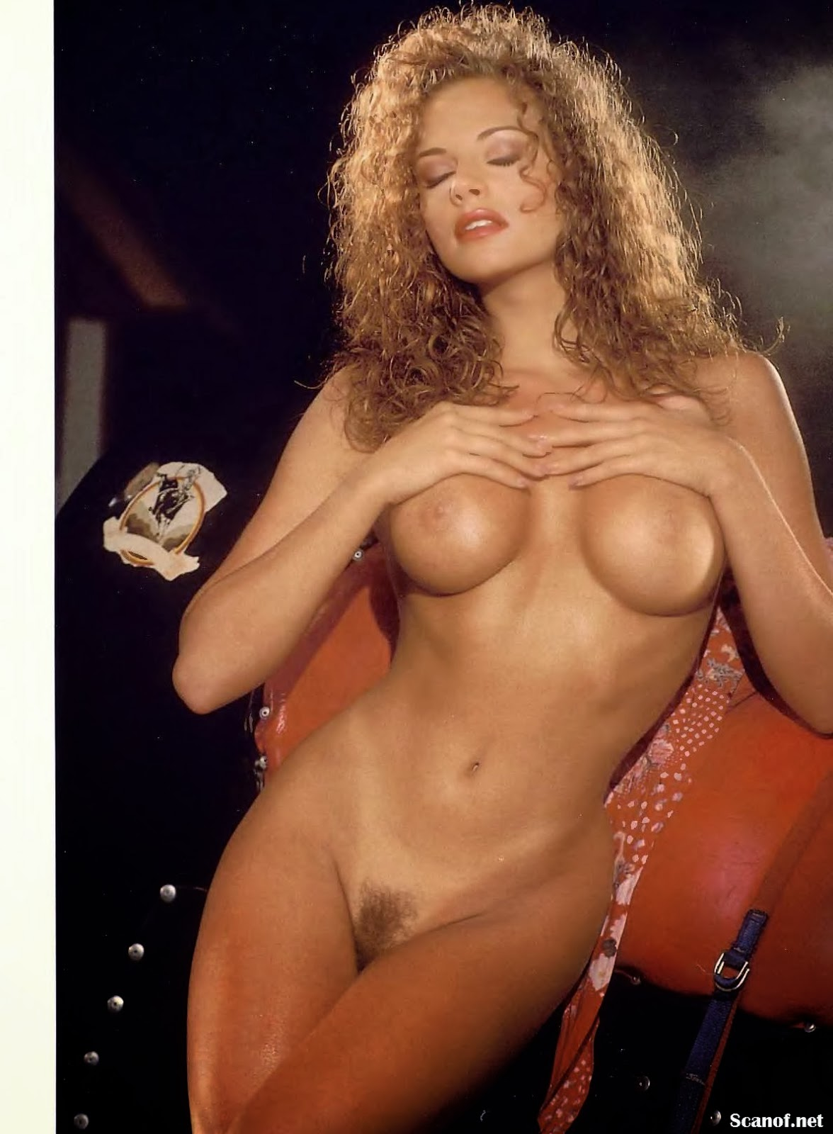Labels: 1995 Playboy Stacy Sanches USA