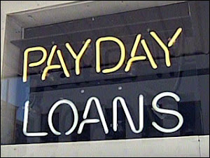 International PayDay Loans