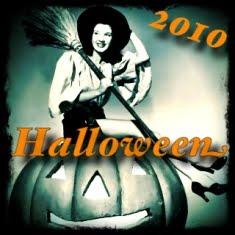 Halloween 2010 Posts