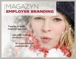 Magazyn Employer Branding numer 4(7)/2014