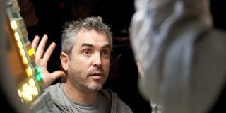 Alfonso Cuaron (Gravity)