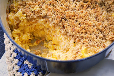 Gluten%2BFree%2BMac%2B%2526%2BCheese Leaving Town Mac & Cheese (Wheat free!)