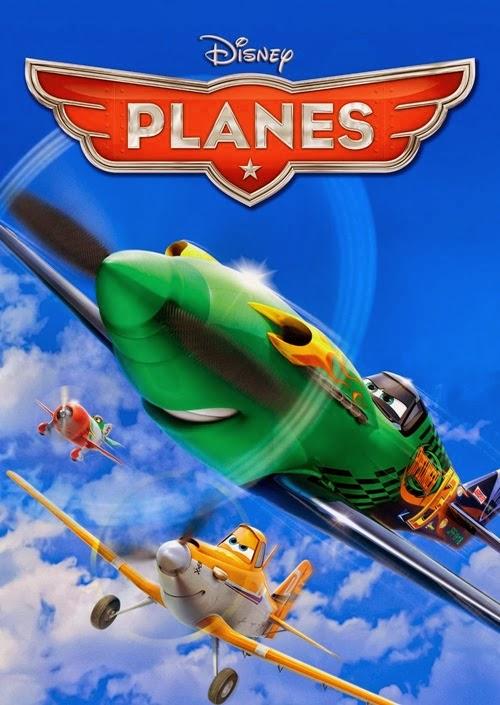 Disney Planes RELOADED Download
