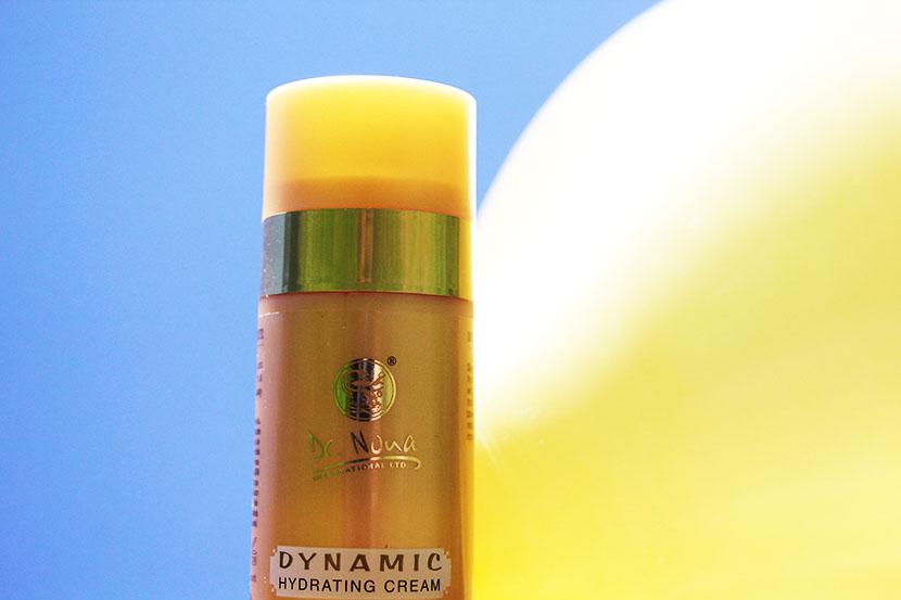 Dr.Nona: crème hydratatante-hydrating cream