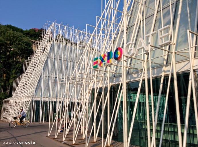 concerti live gratuiti a Milano in Expo Gate