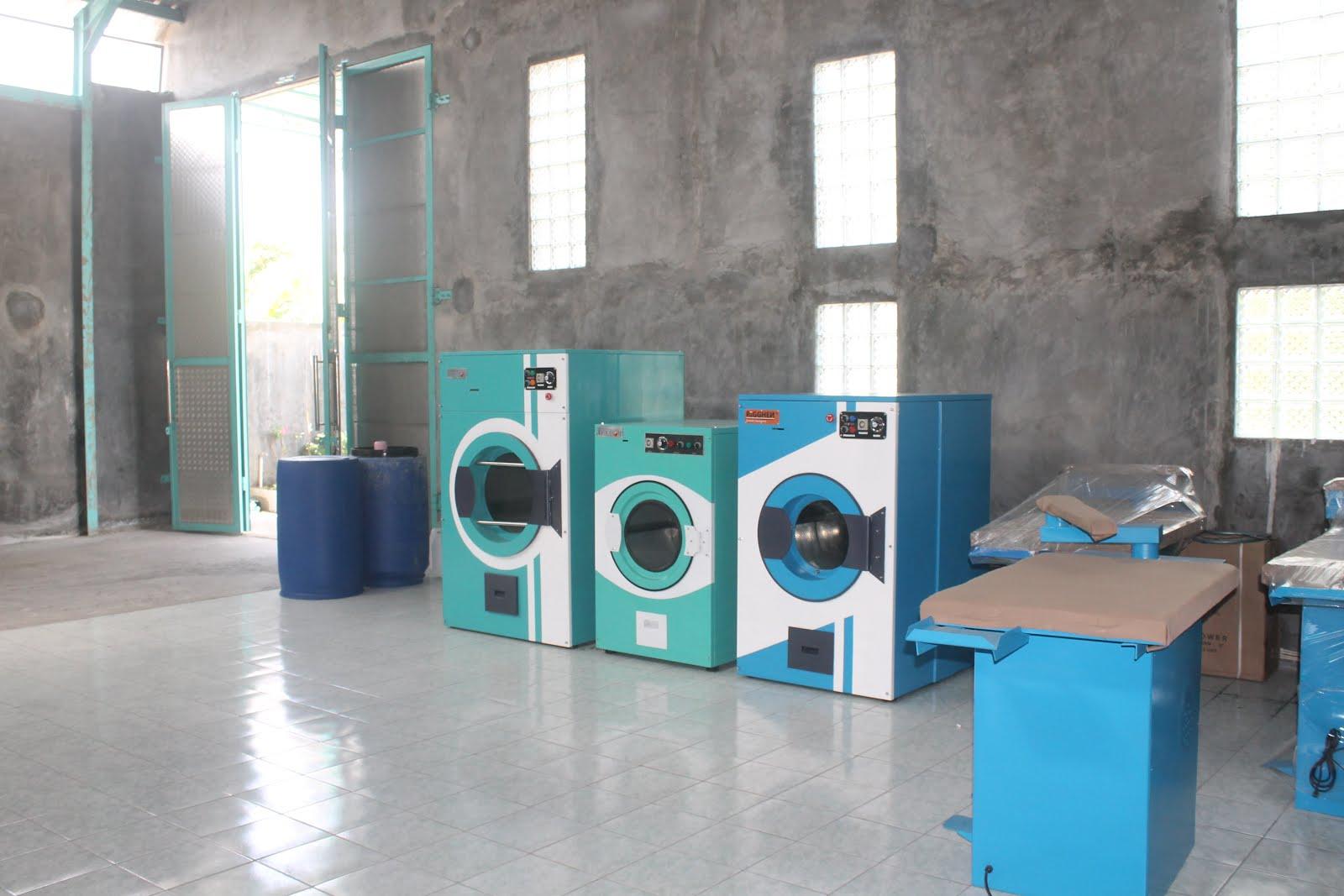 RIGGHEN Mesin Pengering Laundry Pakaian