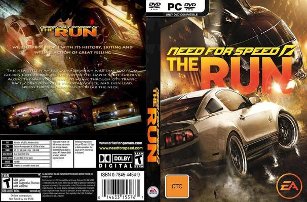 how to get need for speed the run for free