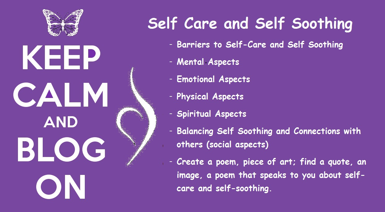 self care essay Free essay: just to think about self care can be a task in itself i never really thought it about it, to be honest, but it is an essential part of living.