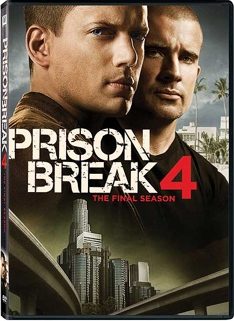 prison break s4dvd%255B1%255D Prison Break   Temporada 2,3,4 en Español Latino