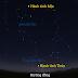 Quan sát hành tinh Thủy nhanh chóng trước khi bình minh tới vào rạng sáng 2/11