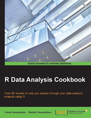 R Data Analysis Cookbook - More Than 80 Recipes to Help You Deliver Sharp Data Analysis - Free Ebook Download