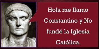 Historia de la Iglesia Católica.