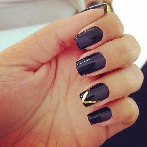 Nails Art Design #5...