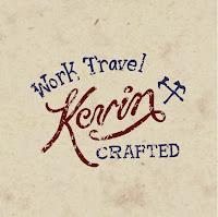 Kevin work travel