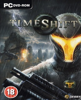 Timeshift PC Box
