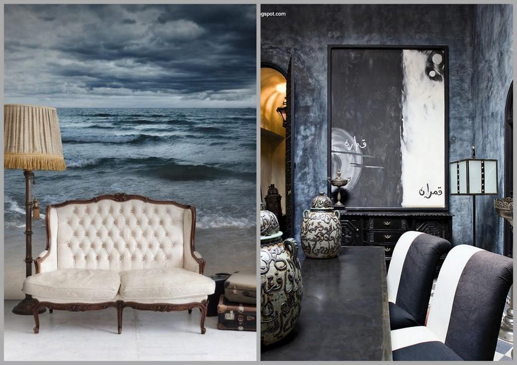 Boiserie & c.: house & home   choice of color   a little metaphor ...