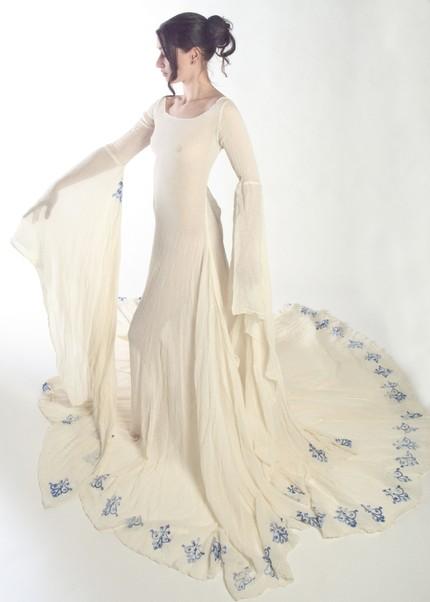 Wedding fashion romantic wedding gowns design inspiration for Romantic wedding dress designers