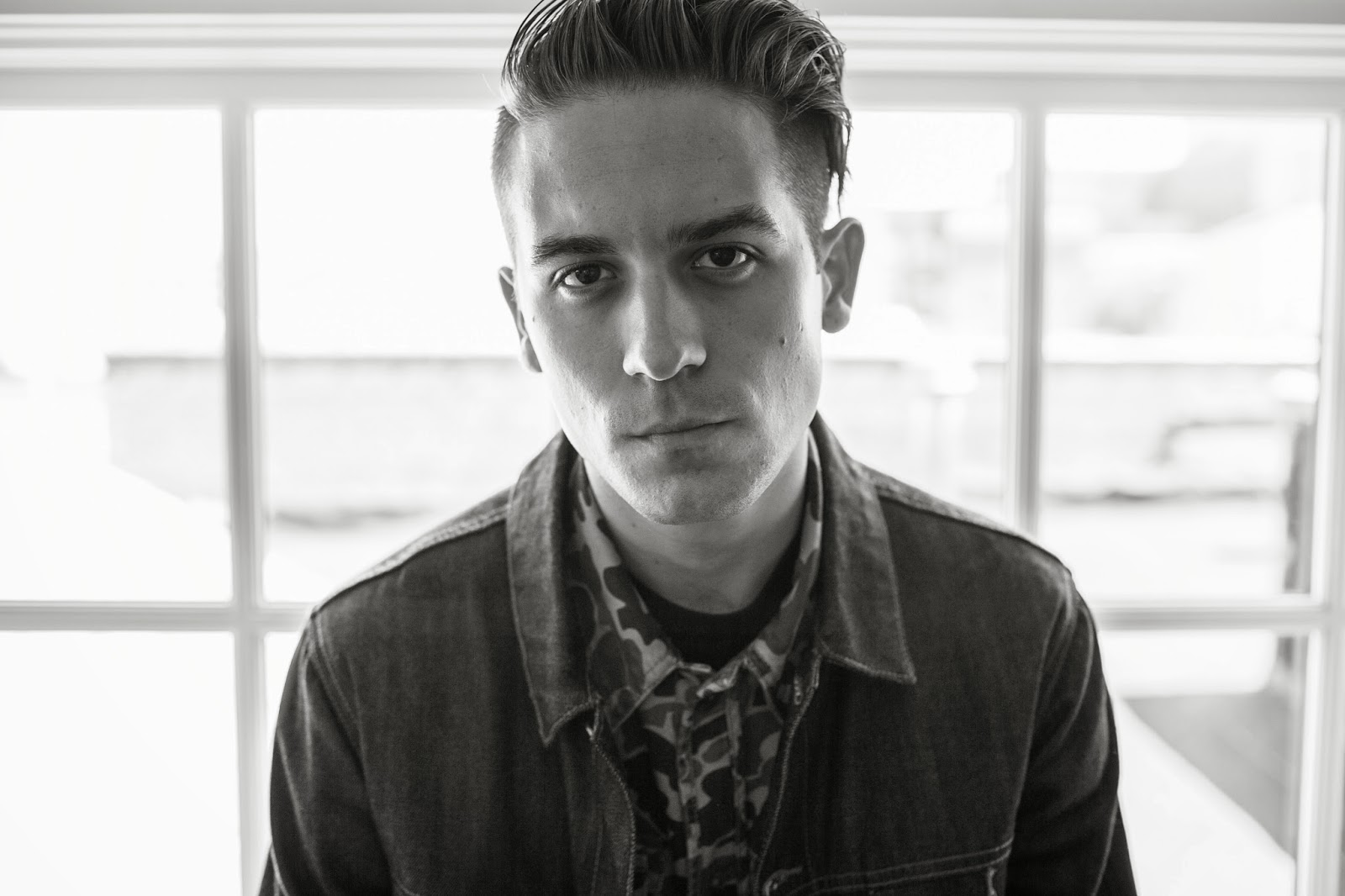 Photo courtesy of  G Eazy Clothing Style