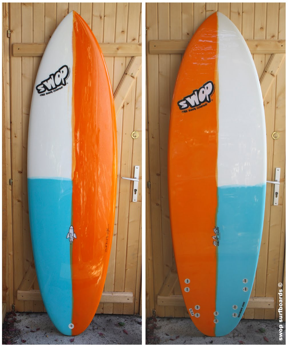 planches de surf occasion