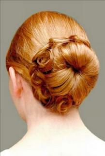 Gran Bollo Peinado