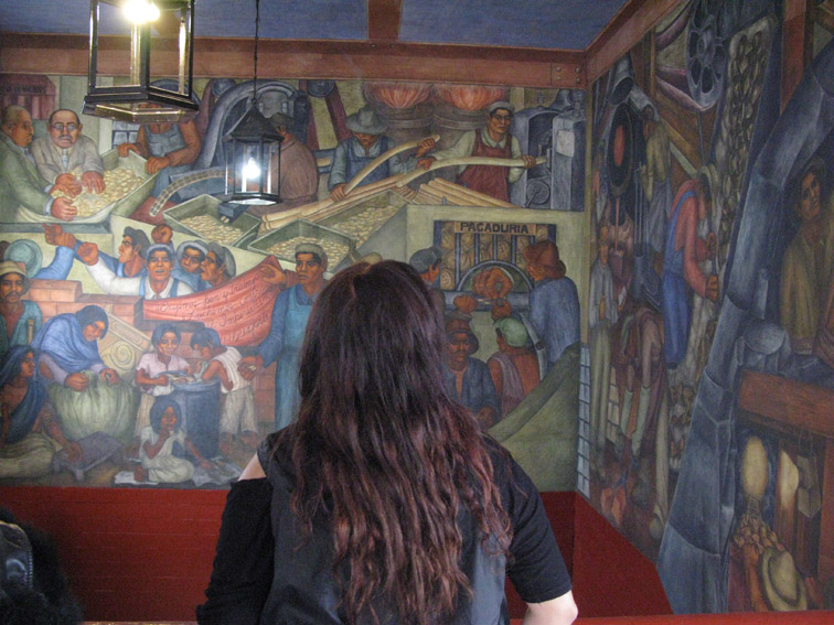 Latitudes blog minerva observing the murals by marion greenwood at the mercado abelardo l rodrguez malvernweather Images