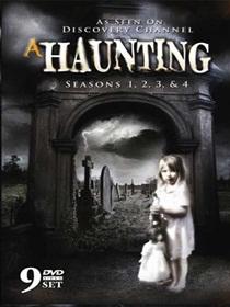 Ντοκιμαντέρ ιστορίες με φαντάσματα