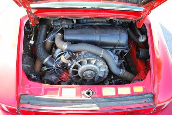1980 Porsche 911 Targa For Sale Buy Classic Volks