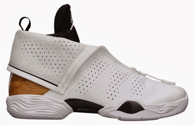 Air Jordan XX8 SYN Bamboo Men's Basketball Shoe # 649501-100