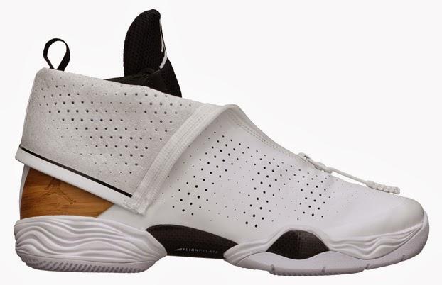 Air Jordan XX8 SYN Bamboo Men's Basketball Shoe # 649501-100