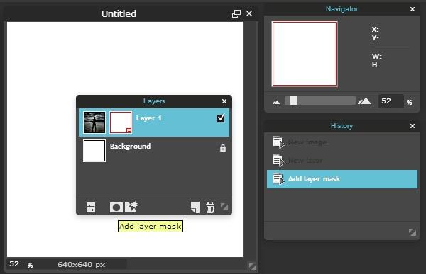 Cara Membuat Efek Cluster Foto Secara Online
