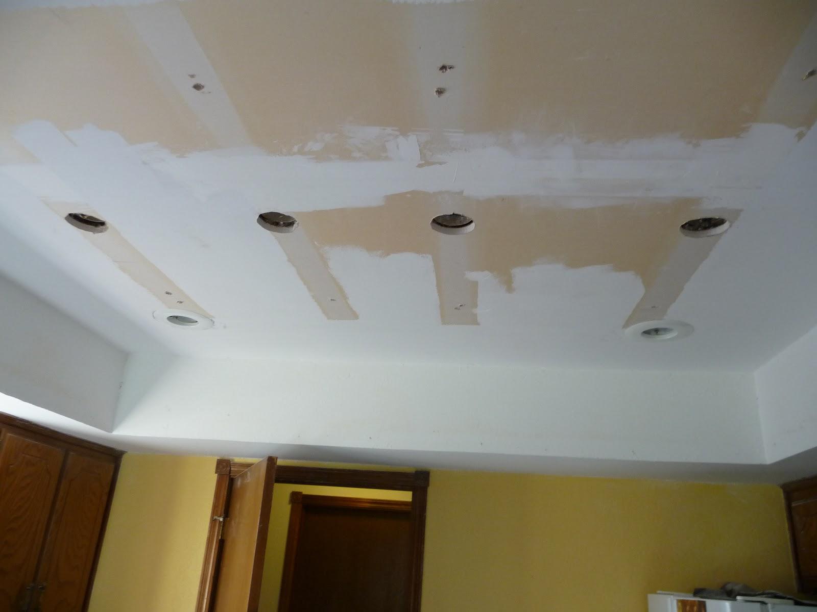 Drywall Repair And Texture