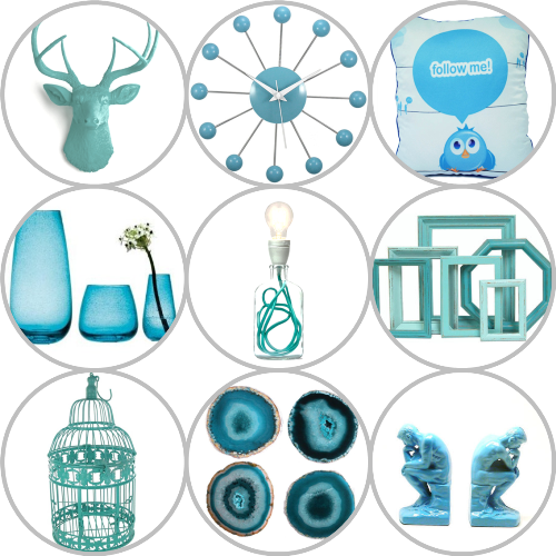 quirk it design_color _trend_turquoise_quirky_home_decor