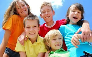 Психохигиена в детска и юношеска възраст