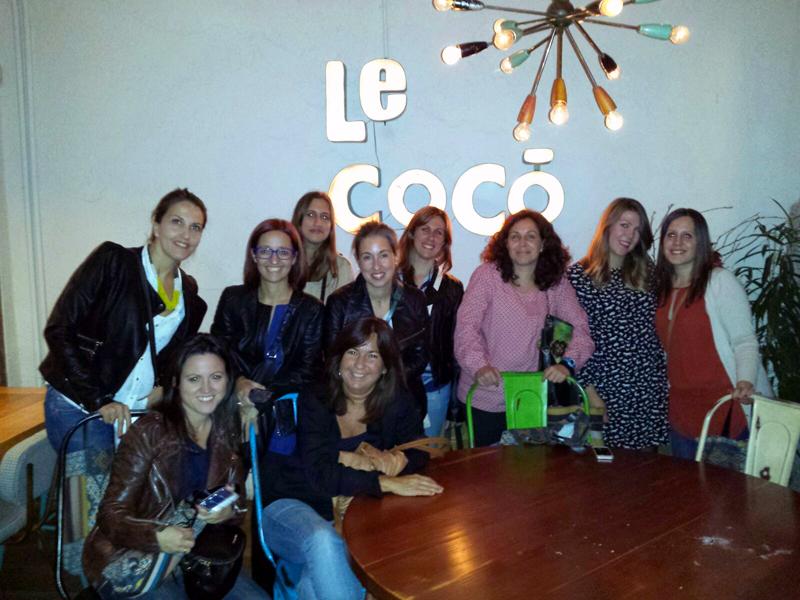 Decorar en familia_#IdeasConVida con Leroy Merlin y Pepe Peñalver_chicas Diariodeco2
