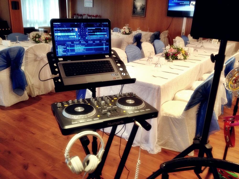 Suadiye Miltaş Spor Tesisleri / Nişan DJ / DJ Serhat Serdaroğlu