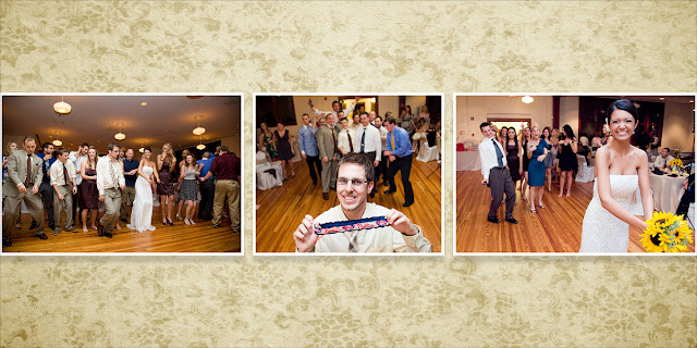 Garter Toss Bride with Bouquet Wedding Receptions Fort Lauderdale