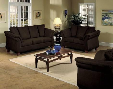 Muebles de living room muy c modos c mo arreglar los for Muebles de sala en quito baratos