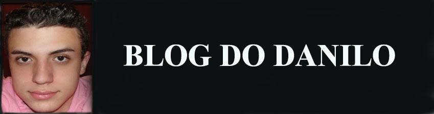 Blog do Danilo