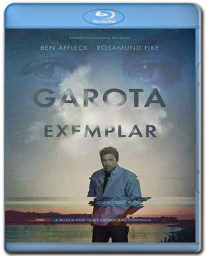 Download Garota Exemplar 720p + 1080p Bluray + AVI BDRip Dual Áudio Torrent