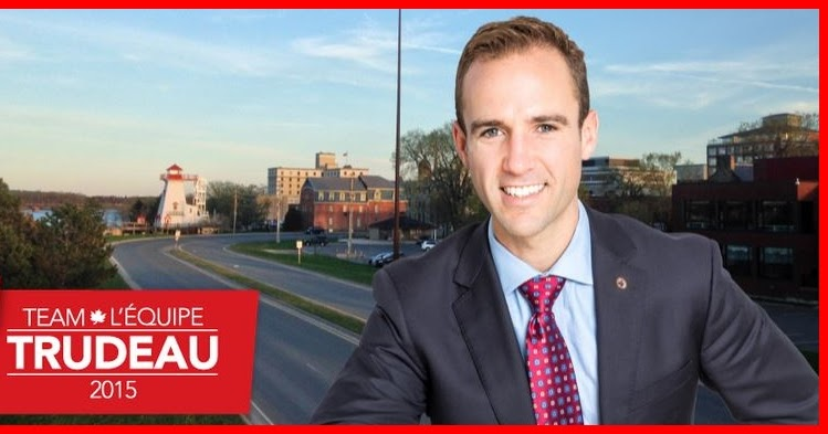 Fredericton Liberal Matt DeCourcey: Liberal Party Committed to A National Autism Strategy Addressing Access to ABA/IBI