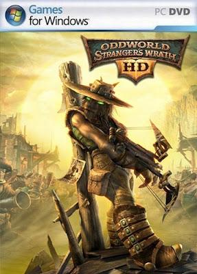 Oddworld: Stranger's Wrath HD v.1.5