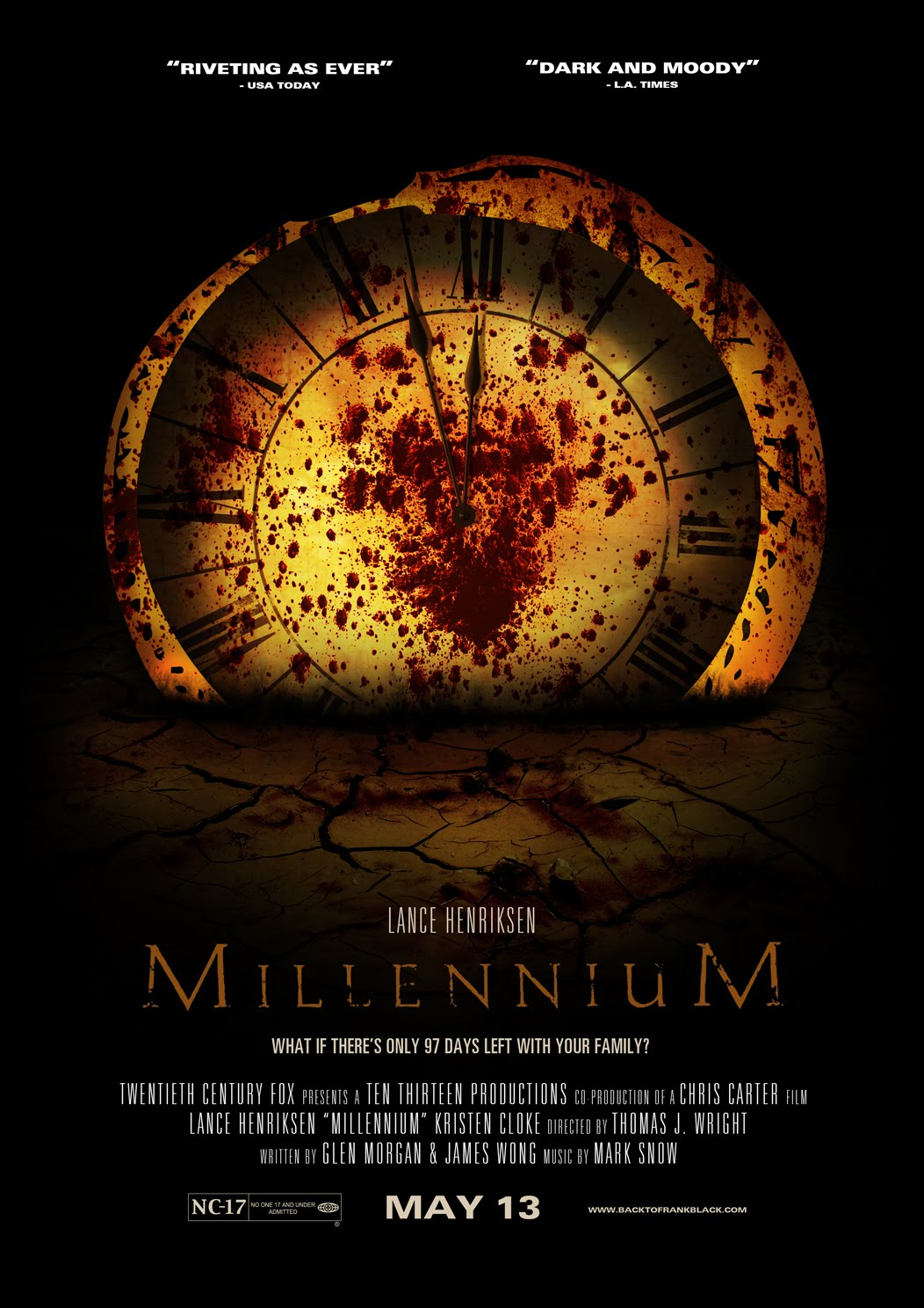 Millennium – Download Torrent Legendado