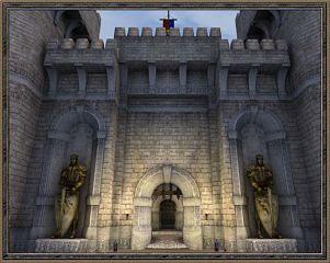 Las puertas de Camelot