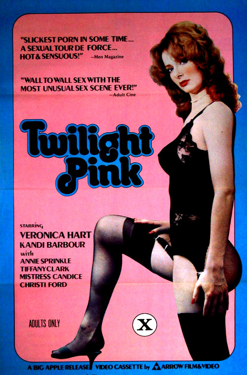 Twilight Pink 1981