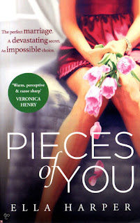 peaces of you, ella harper