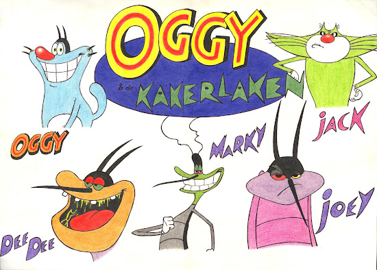 Oggy And The Cockroaches pictures, Oggy And The Cockroaches wallpaper, Oggy And The Cockroaches cartoon, gambar Oggy And The Cockroaches, gambar kartun Oggy And The Cockroaches