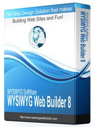 WYSIWYG Web Builder 8.5.7 Incl Keygen
