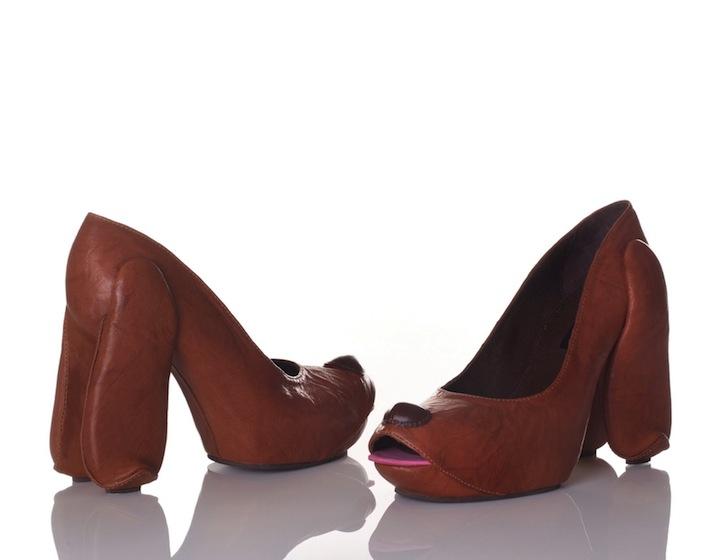 Crazy Heels 08 - crazy heals